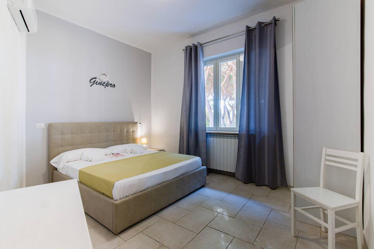 camere per vacanze a Follonica